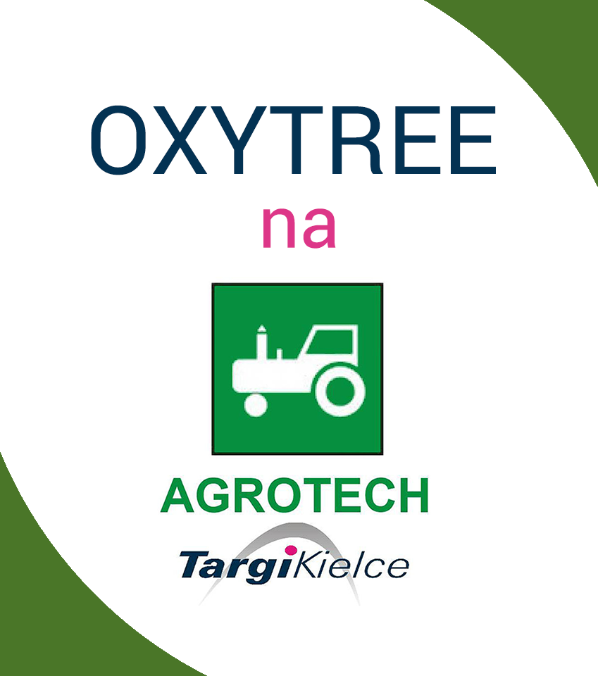 Oxytree po raz kolejny w Kielcach!